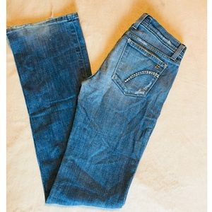 Women's Bootcut Joe's Jeans